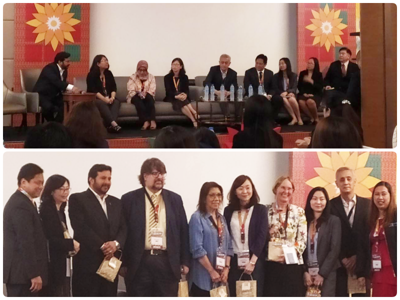8th ASEAN Medical Device Committee (AMDC) Meeting and Related Activities